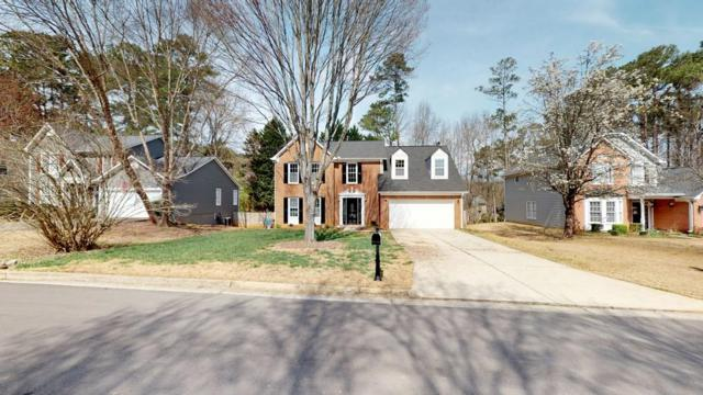 5370 Taylor Road, Alpharetta, GA 30022 (MLS #6515822) :: The Zac Team @ RE/MAX Metro Atlanta