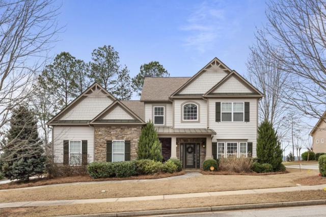 3695 Spring Place Court, Loganville, GA 30052 (MLS #6515838) :: The Zac Team @ RE/MAX Metro Atlanta