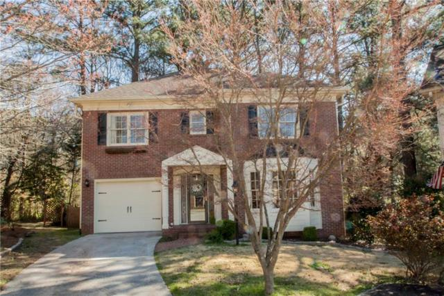 2984 Wilsons Crossing Court, Decatur, GA 30033 (MLS #6515855) :: The Zac Team @ RE/MAX Metro Atlanta