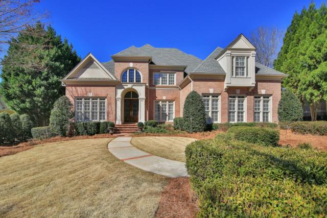 2563 Thurleston Lane, Duluth, GA 30097 (MLS #6515874) :: Todd Lemoine Team