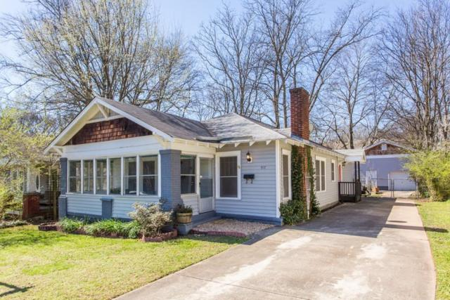 917 Cherokee Avenue SE, Atlanta, GA 30315 (MLS #6515907) :: Kennesaw Life Real Estate