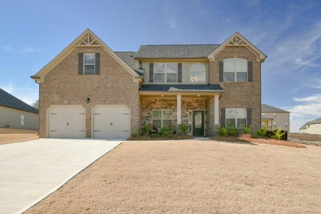 3482 Parkside View Boulevard, Dacula, GA 30019 (MLS #6515929) :: Iconic Living Real Estate Professionals