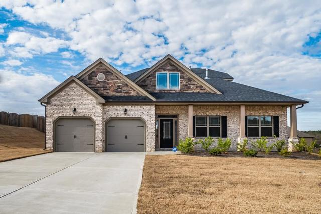 3329 Ridge Manor Way, Dacula, GA 30019 (MLS #6515930) :: Todd Lemoine Team
