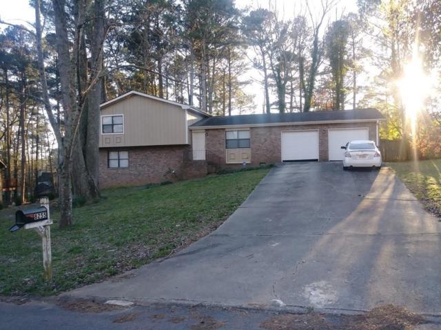 8255 Freestone Drive, Jonesboro, GA 30236 (MLS #6516003) :: North Atlanta Home Team