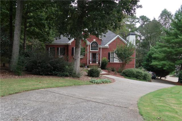 3885 Waterford Drive, Suwanee, GA 30024 (MLS #6516007) :: The Hinsons - Mike Hinson & Harriet Hinson