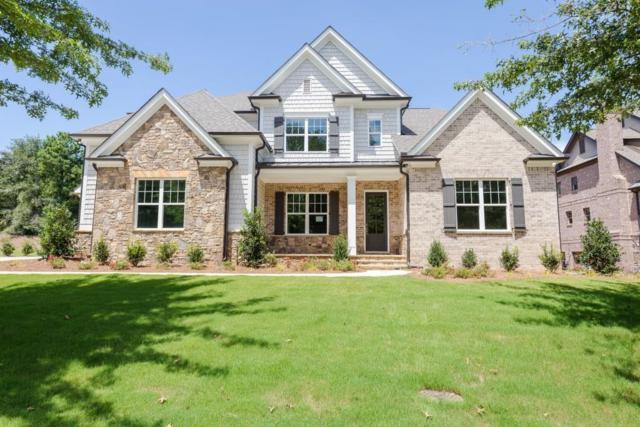 103 Manor North Drive, Alpharetta, GA 30004 (MLS #6516023) :: Hollingsworth & Company Real Estate