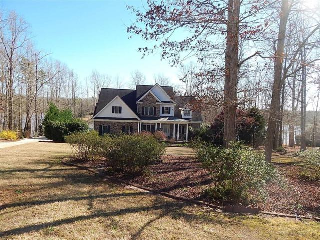 106 Plantation Crossing, Nicholson, GA 30565 (MLS #6516041) :: The Zac Team @ RE/MAX Metro Atlanta