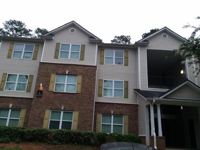 2103 Fairington Village Drive, Lithonia, GA 30038 (MLS #6516058) :: The North Georgia Group