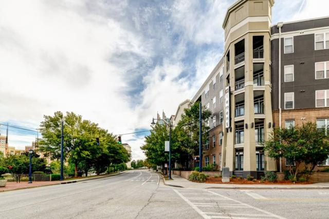 390 17th Street NW #3016, Atlanta, GA 30363 (MLS #6516060) :: The North Georgia Group