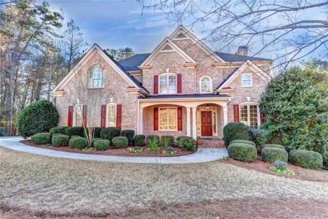 2319 Bright Water Drive, Snellville, GA 30078 (MLS #6516062) :: The Cowan Connection Team