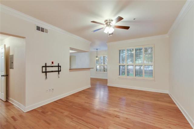3777 Peachtree Road NE #1713, Brookhaven, GA 30319 (MLS #6516079) :: RE/MAX Paramount Properties