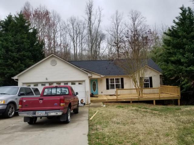 2945 Lake Hollow Road, Gainesville, GA 30501 (MLS #6516100) :: North Atlanta Home Team