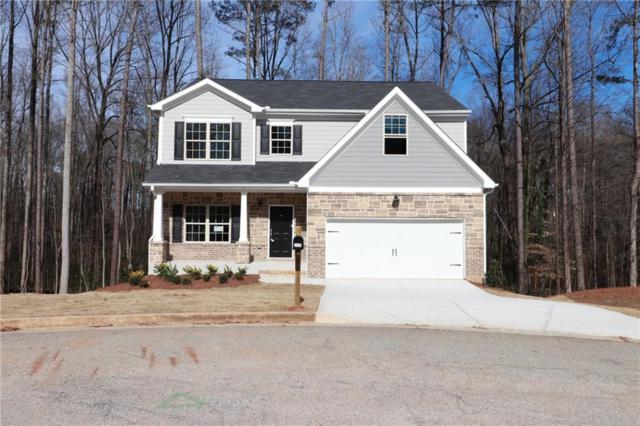 1349 Vonda Lane SW, Mableton, GA 30126 (MLS #6516104) :: The Zac Team @ RE/MAX Metro Atlanta