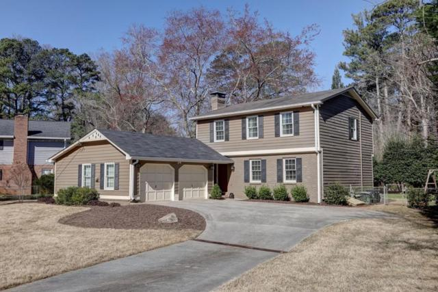 1936 Gainsborough Drive, Chamblee, GA 30341 (MLS #6516108) :: Rock River Realty