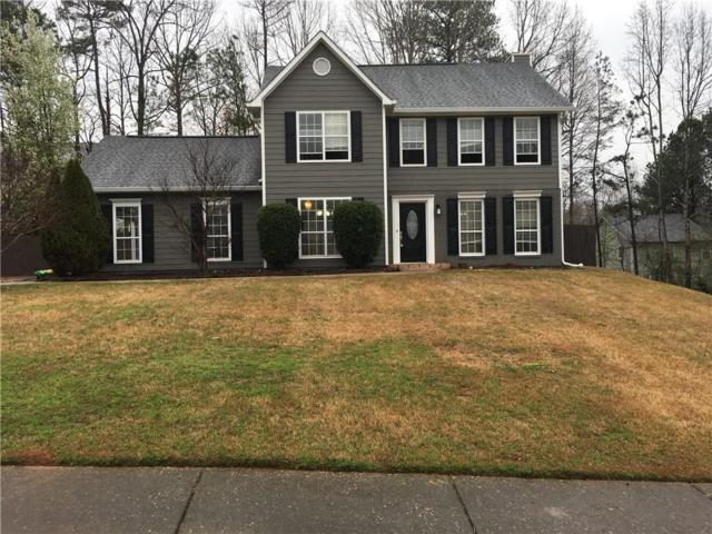4330 Lehigh Laural Lane, Decatur, GA 30034 (MLS #6516117) :: The Zac Team @ RE/MAX Metro Atlanta