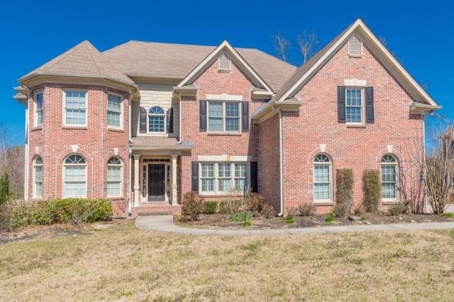 1918 Alcovy Shoals Bluff, Lawrenceville, GA 30045 (MLS #6516139) :: The Cowan Connection Team