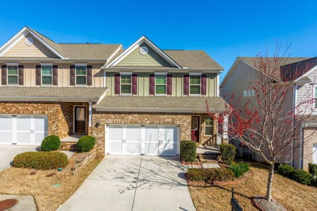 1202 Lake Point Way, Suwanee, GA 30024 (MLS #6516183) :: The Zac Team @ RE/MAX Metro Atlanta