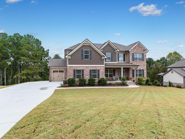 1377 Silver Thorne Court, Loganville, GA 30052 (MLS #6516202) :: North Atlanta Home Team