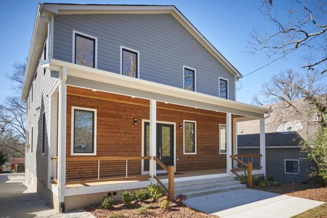 176 Howard Street NE, Atlanta, GA 30317 (MLS #6516203) :: The North Georgia Group