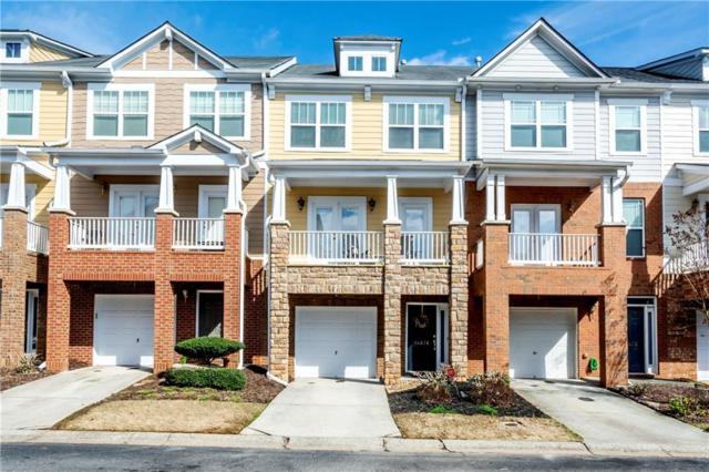 14076 Voyage Trail, Alpharetta, GA 30004 (MLS #6516210) :: Iconic Living Real Estate Professionals