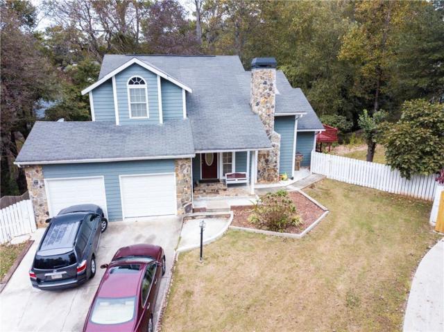 2819 Cobb Place Manor Court, Marietta, GA 30066 (MLS #6516232) :: North Atlanta Home Team