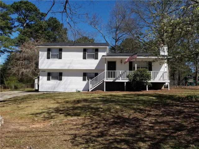 4090 N Quail Drive, Douglasville, GA 30135 (MLS #6516233) :: Kennesaw Life Real Estate