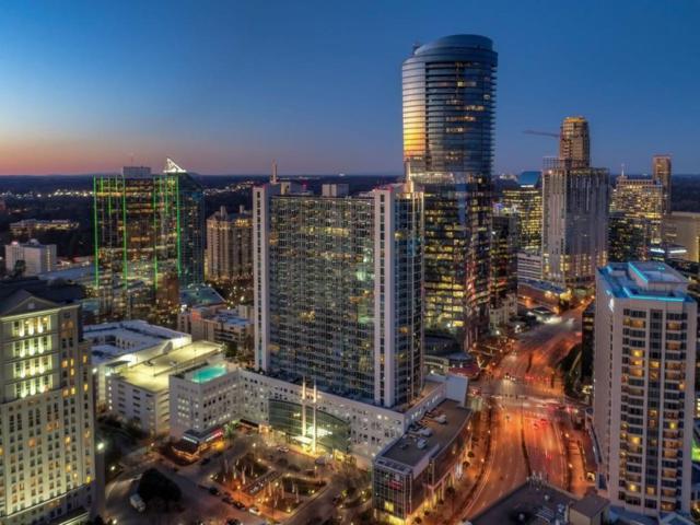 3324 Peachtree Road NE #1611, Atlanta, GA 30326 (MLS #6516235) :: The Zac Team @ RE/MAX Metro Atlanta