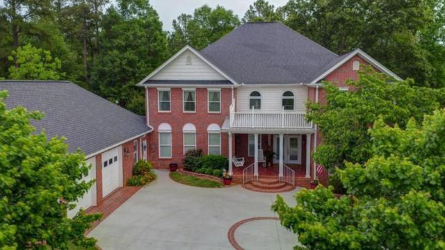 163 Nancy Heights, Hartwell, GA 30643 (MLS #6516248) :: North Atlanta Home Team