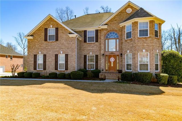 1563 Montauk Point SE, Conyers, GA 30013 (MLS #6516257) :: Iconic Living Real Estate Professionals