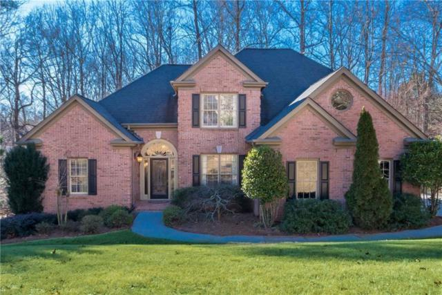 4680 Waterford Drive, Suwanee, GA 30024 (MLS #6516260) :: The Hinsons - Mike Hinson & Harriet Hinson