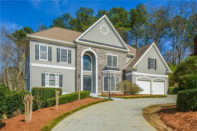 2114 Jarrod Place SE, Smyrna, GA 30080 (MLS #6516299) :: Iconic Living Real Estate Professionals