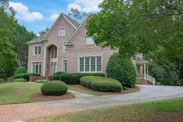 790 Vista Bluff Drive, Johns Creek, GA 30097 (MLS #6516310) :: RE/MAX Prestige