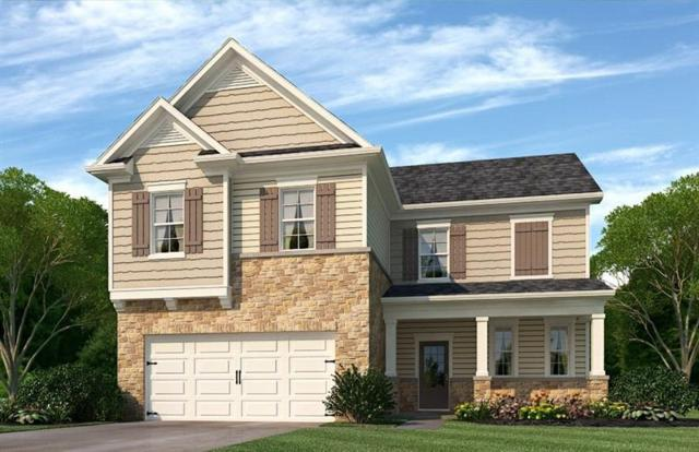 7378 Stone Bluff Drive, Douglasville, GA 30134 (MLS #6516314) :: Iconic Living Real Estate Professionals