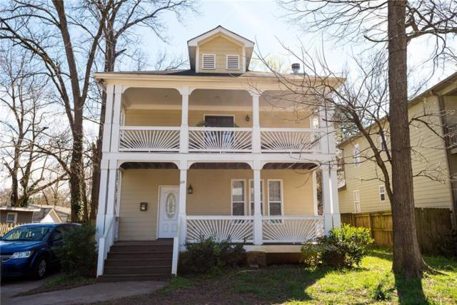 69 Haygood Avenue, Atlanta, GA 30315 (MLS #6516343) :: RE/MAX Paramount Properties