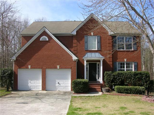 4070 Plantation Mill Drive, Buford, GA 30519 (MLS #6516366) :: North Atlanta Home Team