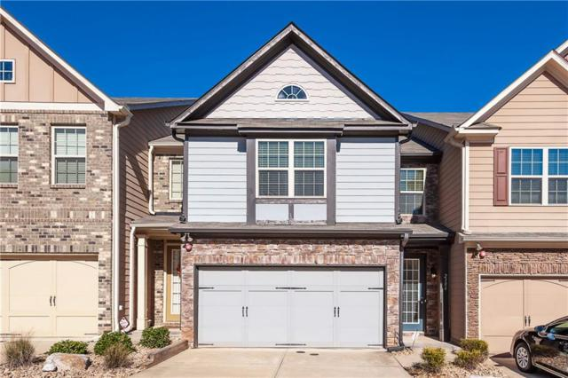 2306 Thackery Road, Snellville, GA 30078 (MLS #6516389) :: The North Georgia Group