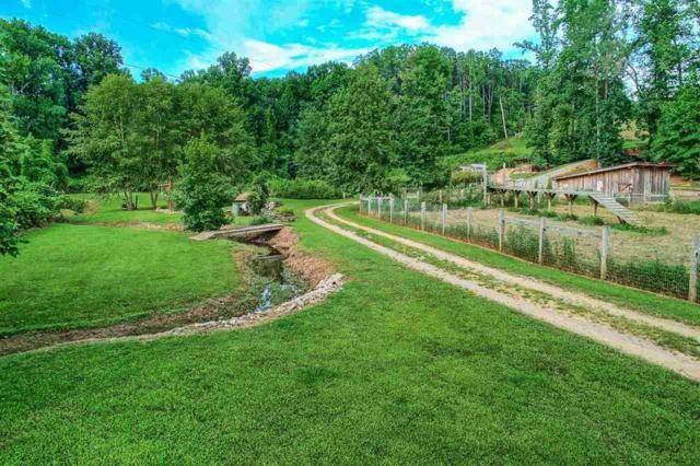 1790 Highway 136 E, Jasper, GA 30143 (MLS #6516402) :: Path & Post Real Estate