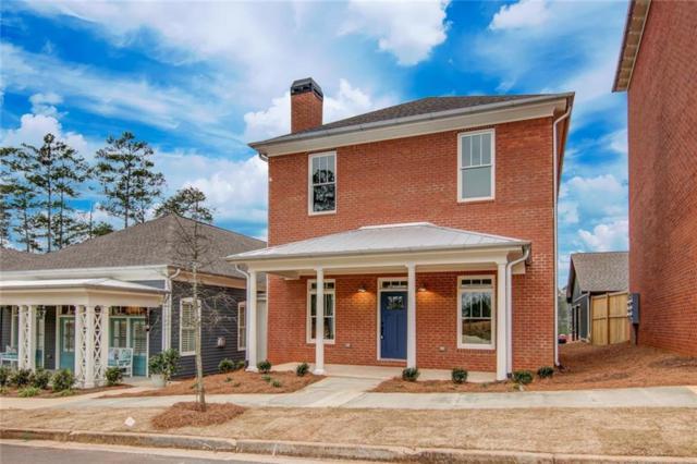 4121 N Swann Street, Covington, GA 30014 (MLS #6516409) :: Kennesaw Life Real Estate