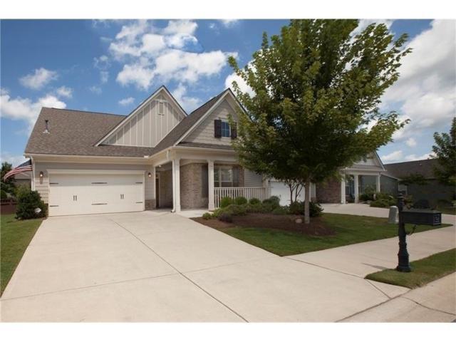 535 Appalachian Woods, Canton, GA 30114 (MLS #6516423) :: Path & Post Real Estate