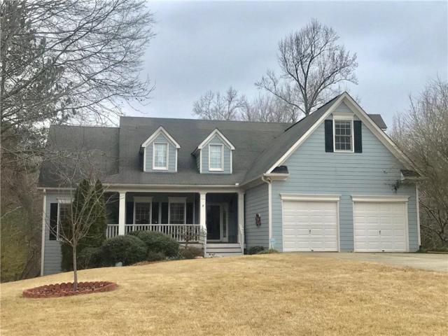 56 Blue Ridge Drive, Powder Springs, GA 30127 (MLS #6516473) :: The Cowan Connection Team