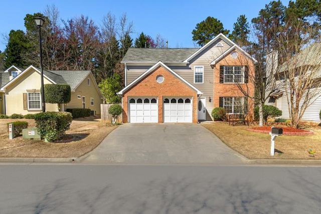 4760 Weathervane Drive, Alpharetta, GA 30022 (MLS #6516479) :: The Zac Team @ RE/MAX Metro Atlanta