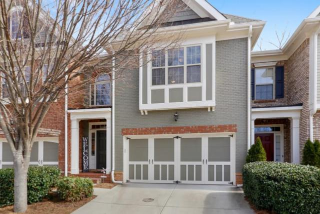 7530 Jamestown Drive #132, Alpharetta, GA 30005 (MLS #6516480) :: The Zac Team @ RE/MAX Metro Atlanta