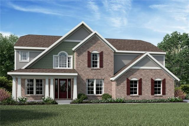 531 Leafton Place, Braselton, GA 30517 (MLS #6516498) :: Iconic Living Real Estate Professionals