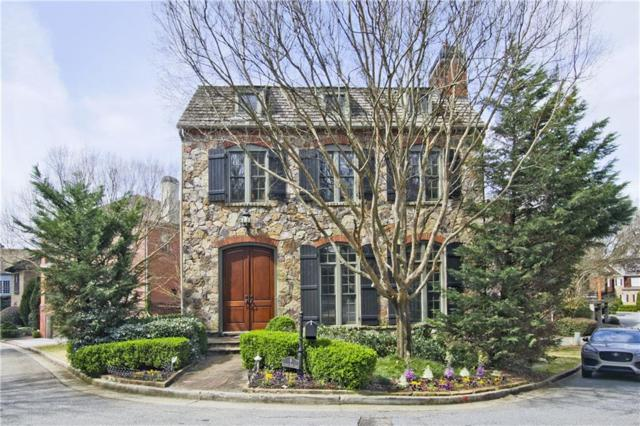 8 Conifer Park Lane NE, Atlanta, GA 30342 (MLS #6516499) :: The Zac Team @ RE/MAX Metro Atlanta