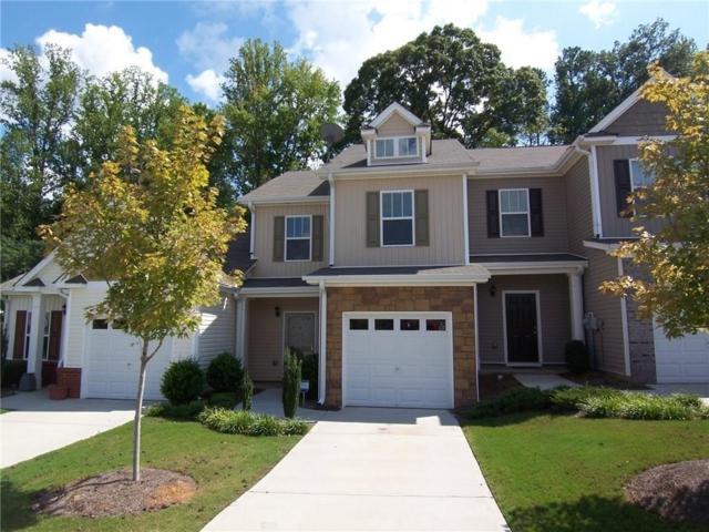 228 Ridge Mill Drive, Acworth, GA 30102 (MLS #6516522) :: Iconic Living Real Estate Professionals