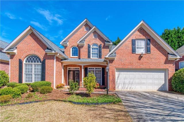 3730 Highcroft Circle, Peachtree Corners, GA 30092 (MLS #6516542) :: North Atlanta Home Team