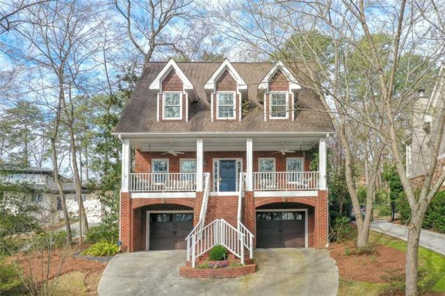 240 Seneca Street, Decatur, GA 30030 (MLS #6516550) :: North Atlanta Home Team