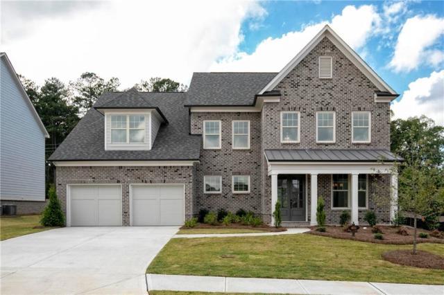 541 Edgewater Drive, Holly Springs, GA 30115 (MLS #6516577) :: Rock River Realty