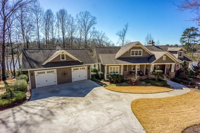 94 Plantation Crossing, Nicholson, GA 30565 (MLS #6516582) :: The Zac Team @ RE/MAX Metro Atlanta