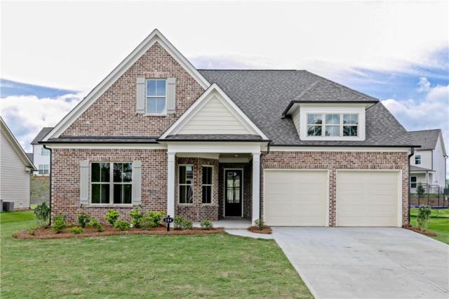 539 Edgewater Drive, Holly Springs, GA 30115 (MLS #6516595) :: Rock River Realty